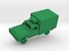 1/144 M1010 CUCV Ambulance 3d printed