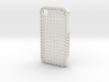 Daimond shell -iphone4 case 3d printed
