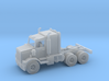 KW Extended Cab Z Scale 3d printed KW Extended Cab Z scale