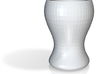 Sake Cup 2 3d printed