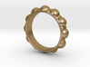 Bubble Ring 3d printed