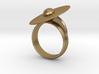 Solar System Rings 3d printed