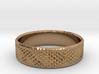 0212 Lissajous Figure Ring (Size6, 16.5mm) #017 3d printed