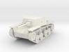 PV61 Type 5 Ho Ru SPG (1/48) 3d printed