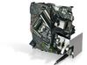 ibldi | LAT:40.69313415330809 LNG:-73.992919921875 3d printed
