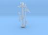 1/64 12ft 2-Pt Hitch Vertical Pto Pit Pump 3d printed