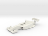 Dallara IPS Indy Lights Chassis 3d printed