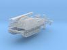 Bergepanzer 3 Büffel 1:144 3d printed