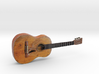 Martin N-20 Classical Guitar (Willie Nelson) 3d printed