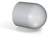 Thrombic Modulator (Part 2, Tip) 3d printed
