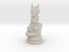 Mewtwo (Pokémon Chess Piece) 3d printed