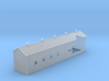Clay Spur Mill House Building 9 Z Scale 3d printed