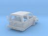 Gmc C5500 4x4 Crew Cab 1/50 3d printed