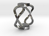 InfinityLove ring Size 50 3d printed