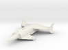 Rockwell XFV-12A (In Flight) 1/285 6mm 3d printed