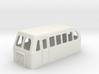 009/hon30 bus type railcar 50 3d printed