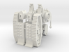 Hadies Kit 3d printed