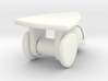 Reuleaux Cart 3d printed