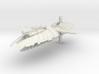 (Armada) Munificent Frigate 3d printed