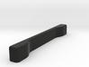 SmallHD DP7 and AC7 Sunshade Vertibrace 3d printed