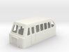009/hon30 bus type railcar 50 alternate version  3d printed