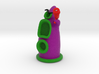 Day of Tentacle - Purple - 200mm 3d printed