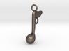 Music Symbol 3d printed