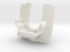 Fatshark 600 Tvl Mount 15° V2 2 3d printed