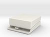 Apple IIgs Raspberry Pi case 3d printed