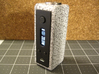 DNA75 DNA200 DNA250 v1 Faceplate - no buttons 3d printed DNA Faceplate with 1590A