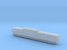 GN Lightweight Observation Dome car - Zscale 3d printed