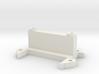 DMR MPC 02 A-Arm Bulkhead 3d printed